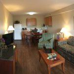 Daybreak Suites One Bedroom